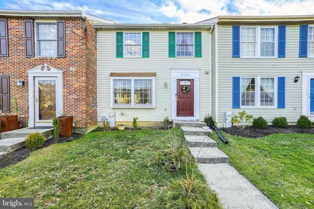 3525 Woodbrook Court, ABINGDON, MD 21009 (#MDHR243568) :: Colgan Real Estate