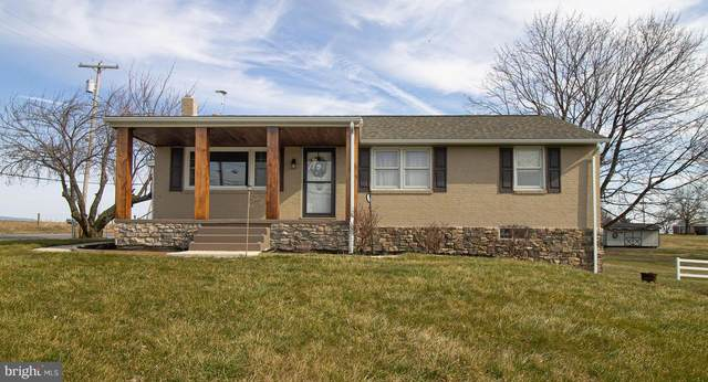 414 Saint Thomas Edenville Road, SAINT THOMAS, PA 17252 (#PAFL171324) :: The Joy Daniels Real Estate Group