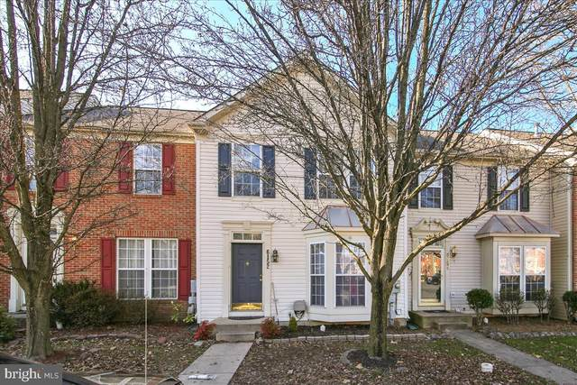 6152 Newport Terrace, FREDERICK, MD 21701 (#MDFR260048) :: John Smith Real Estate Group