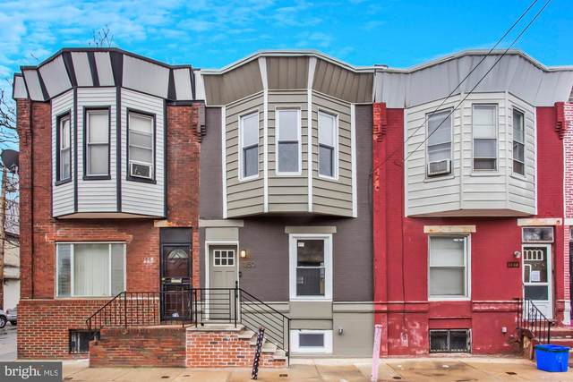 1350 S Ringgold Street, PHILADELPHIA, PA 19146 (#PAPH872732) :: The Team Sordelet Realty Group
