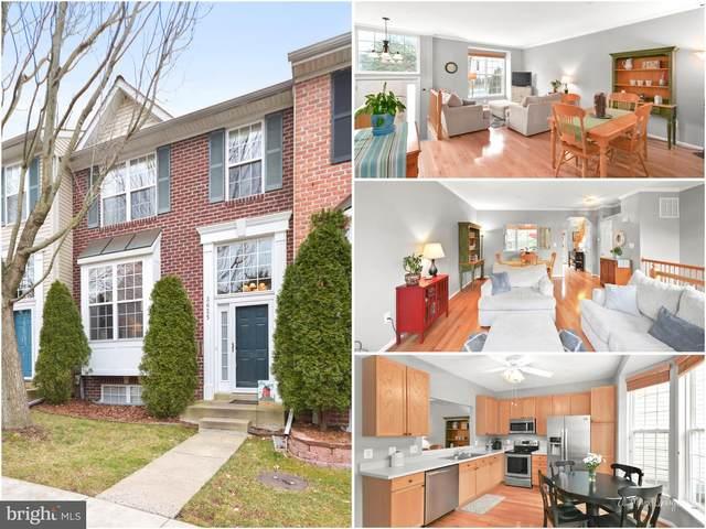 3625 Singleton Terrace, FREDERICK, MD 21704 (#MDFR260052) :: Jacobs & Co. Real Estate