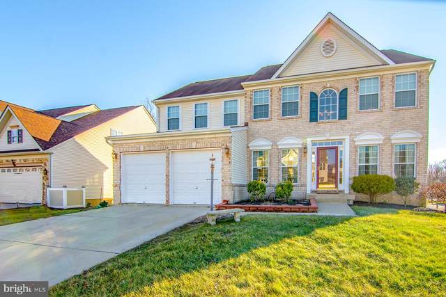 3401 Tewkesbury Road, ABINGDON, MD 21009 (#MDHR243572) :: AJ Team Realty