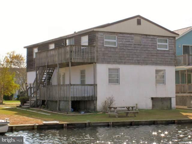 225 Bayshore Drive, BETHANY BEACH, DE 19930 (#DESU156320) :: Ramus Realty Group