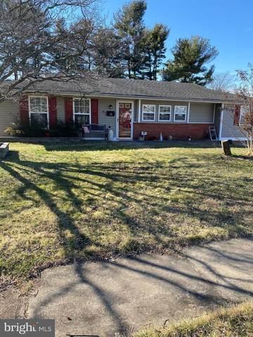 26 Martindale Drive, NEWARK, DE 19713 (#DENC495386) :: Larson Fine Properties