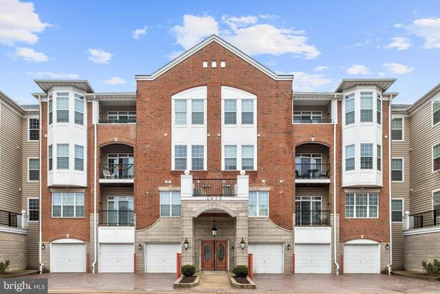 5930 Great Star Drive #105, CLARKSVILLE, MD 21029 (#MDHW275580) :: The Licata Group/Keller Williams Realty