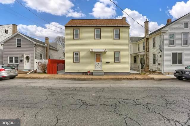 118 N Frederick Street, MECHANICSBURG, PA 17055 (#PACB121520) :: The Joy Daniels Real Estate Group