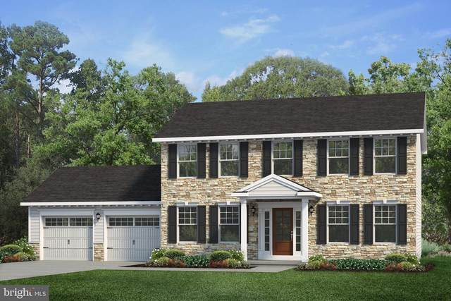 511 Windsor Drive, MIDDLETOWN, PA 17057 (#PADA119300) :: The Heather Neidlinger Team With Berkshire Hathaway HomeServices Homesale Realty