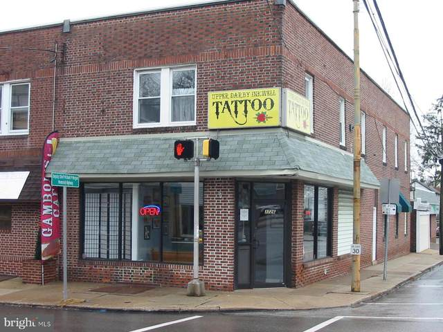 3726 Garrett Road, DREXEL HILL, PA 19026 (#PADE509304) :: Charis Realty Group