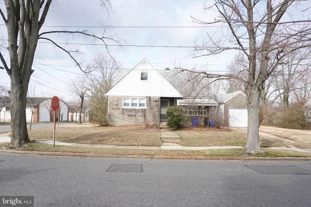 701 Wick Boulevard, WOODBURY, NJ 08096 (#NJGL254840) :: LoCoMusings