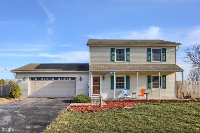 2960 Schoolhouse Road, DOVER, PA 17315 (#PAYK133496) :: Liz Hamberger Real Estate Team of KW Keystone Realty