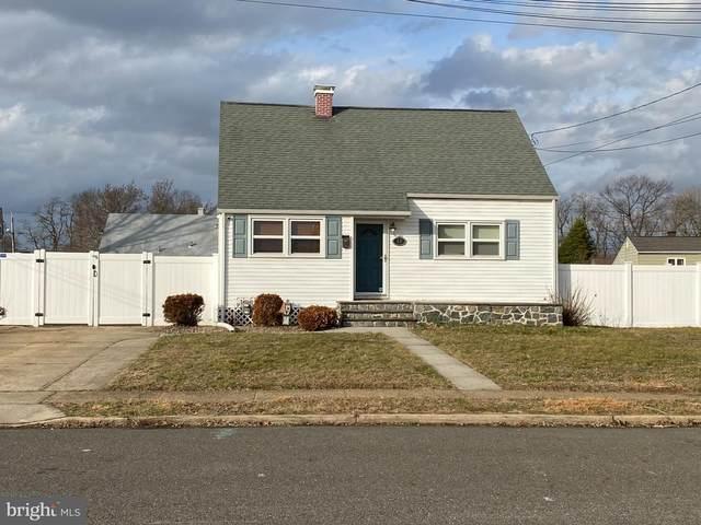 52 Gerard Road, TRENTON, NJ 08620 (#NJME291896) :: John Smith Real Estate Group