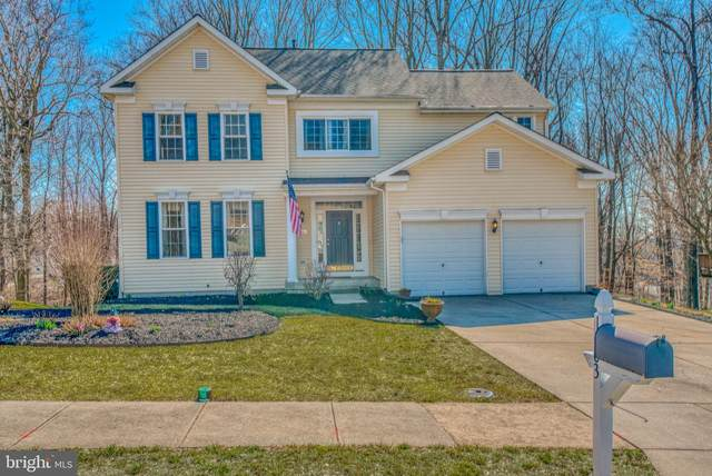 1403 Brierhill Estates Drive, BEL AIR, MD 21015 (#MDHR243584) :: The Licata Group/Keller Williams Realty