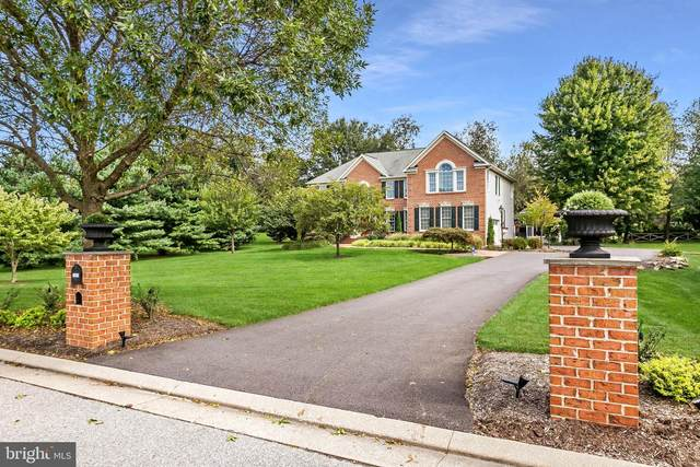 13011 Shaneybrook Circle, REISTERSTOWN, MD 21136 (#MDBC485682) :: Great Falls Great Homes