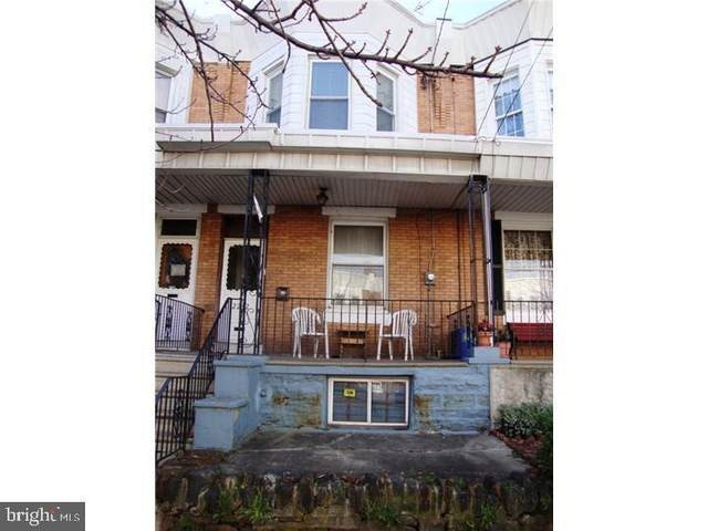 2262 E Clearfield Street, PHILADELPHIA, PA 19134 (#PAPH872770) :: Erik Hoferer & Associates