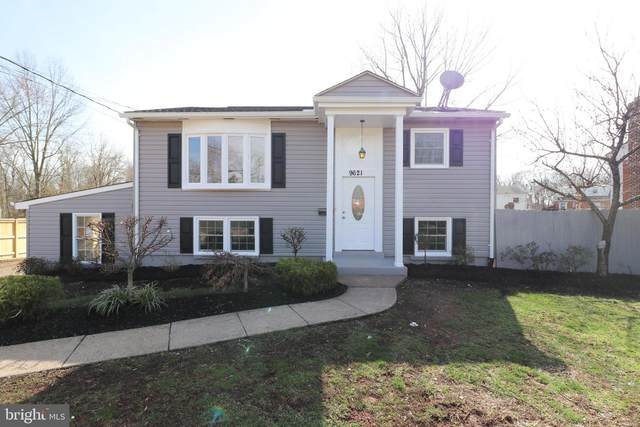 9621 Norfolk Street, MANASSAS, VA 20109 (#VAPW487840) :: Arlington Realty, Inc.