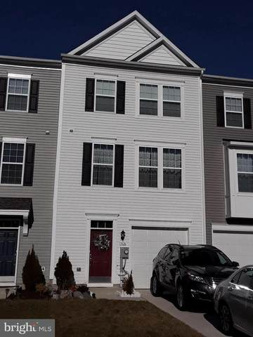 13126 Nittany Lion Circle, HAGERSTOWN, MD 21740 (#MDWA170730) :: AJ Team Realty
