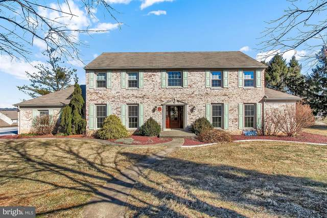 900 Keller Drive, RED LION, PA 17356 (#PAYK133498) :: Charis Realty Group