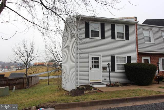 1045-C-1 S Main Street, WOODSTOCK, VA 22664 (#VASH118424) :: Bruce & Tanya and Associates