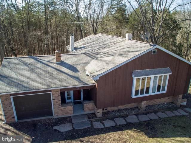 3050 Wonziegler Road, PENNSBURG, PA 18073 (#PAMC639290) :: Jim Bass Group of Real Estate Teams, LLC