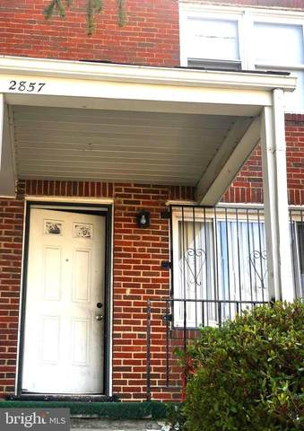 2857 Edgecombe Circle North, BALTIMORE, MD 21215 (#MDBA500728) :: Arlington Realty, Inc.