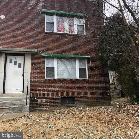 142 Copley Road, UPPER DARBY, PA 19082 (#PADE509310) :: John Smith Real Estate Group