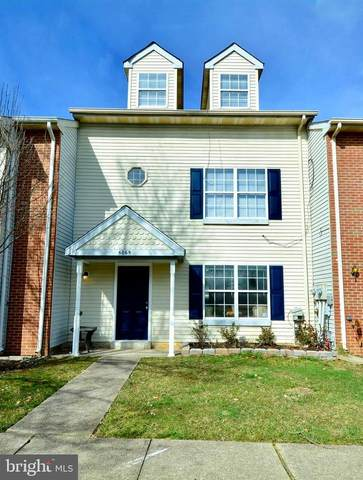 6065 Red Squirrel Place, WALDORF, MD 20603 (#MDCH211246) :: AJ Team Realty