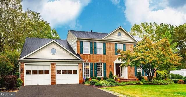 8307 Riverton Lane, ALEXANDRIA, VA 22308 (#VAFX1111898) :: Arlington Realty, Inc.
