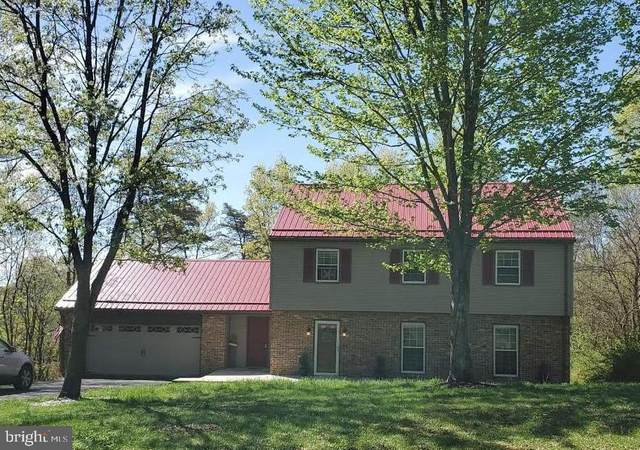 14600 Viewcrest Road SW, CRESAPTOWN, MD 21502 (#MDAL133708) :: The Bob & Ronna Group