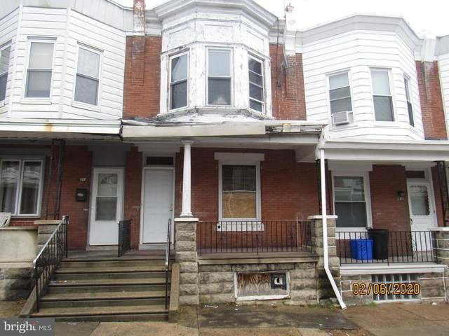 249 N Simpson Street N, PHILADELPHIA, PA 19139 (#PAPH872798) :: Jim Bass Group of Real Estate Teams, LLC