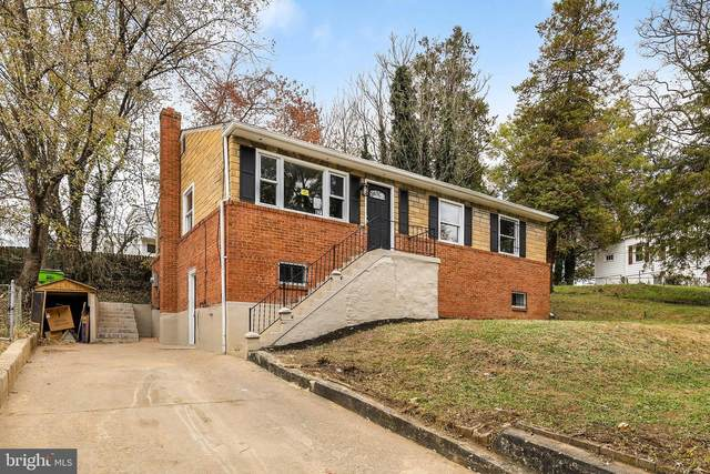 623 Mentor Avenue, CAPITOL HEIGHTS, MD 20743 (#MDPG559716) :: Colgan Real Estate