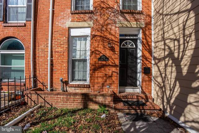 1632 Light Street, BALTIMORE, MD 21230 (#MDBA500738) :: The Vashist Group
