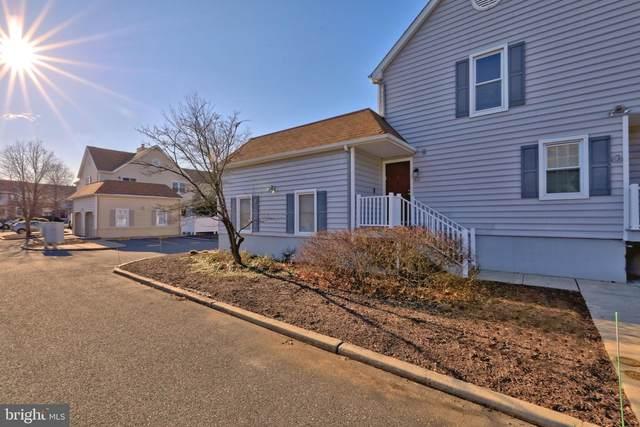 511 Society Hill, CHERRY HILL, NJ 08003 (#NJCD387416) :: Colgan Real Estate