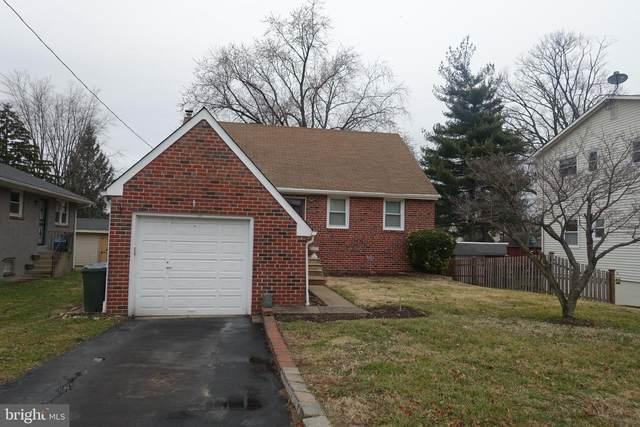 352 Rolling Hill Road, ELKINS PARK, PA 19027 (#PAMC639308) :: Linda Dale Real Estate Experts