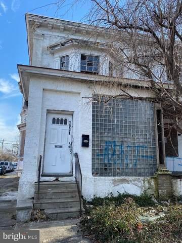 1001 S 60TH Street, PHILADELPHIA, PA 19143 (#PAPH872830) :: Jim Bass Group of Real Estate Teams, LLC
