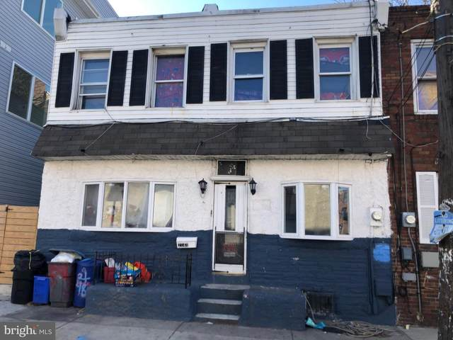 2148 E Albert Street, PHILADELPHIA, PA 19125 (#PAPH872832) :: The Team Sordelet Realty Group