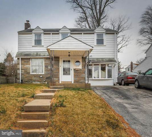 1421 Steel Road, HAVERTOWN, PA 19083 (#PADE509320) :: Nexthome Force Realty Partners