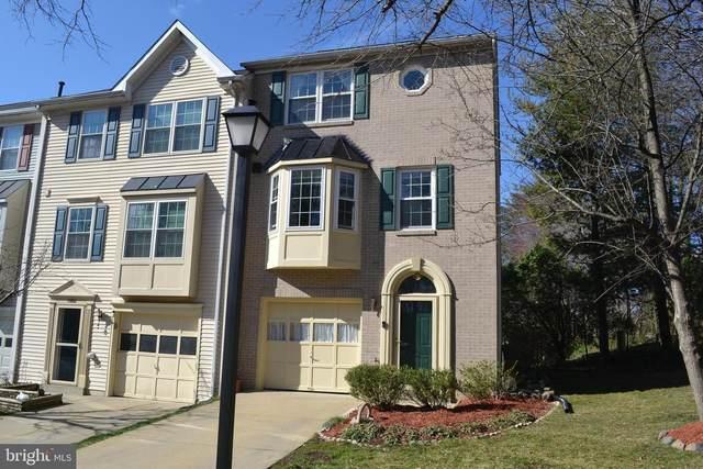 13800 Branham Court, CENTREVILLE, VA 20120 (#VAFX1111920) :: Revol Real Estate