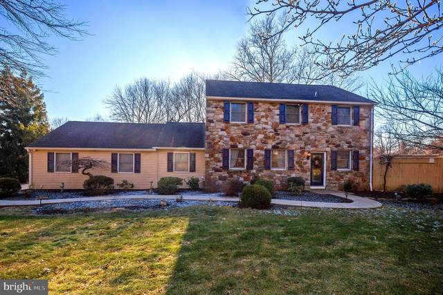 350 Fairview Road, GLENMOORE, PA 19343 (#PACT499026) :: Blackwell Real Estate