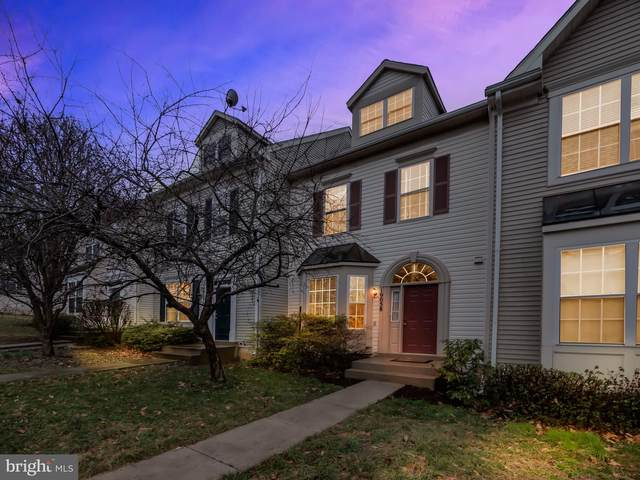 19058 Sawyer Terrace, GERMANTOWN, MD 20874 (#MDMC696246) :: The Gus Anthony Team