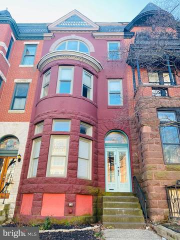 2226 Eutaw Place #2, BALTIMORE, MD 21217 (#MDBA500744) :: Bruce & Tanya and Associates