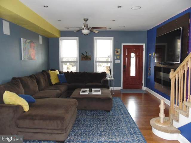 1025 Eldridge Avenue, COLLINGSWOOD, NJ 08108 (#NJCD387420) :: Larson Fine Properties
