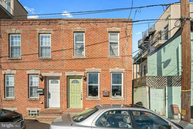 2203 League Street, PHILADELPHIA, PA 19146 (#PAPH872858) :: Linda Dale Real Estate Experts