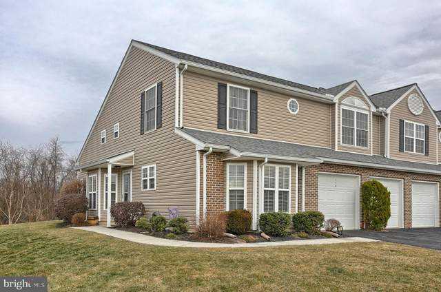 114 Kestrel Court, HUMMELSTOWN, PA 17036 (#PADA119318) :: Younger Realty Group