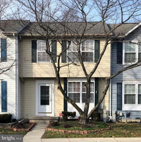 1222 Castine Court, PASADENA, MD 21122 (#MDAA425774) :: The Vashist Group