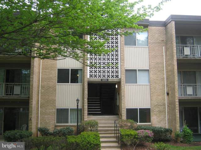 12203 Academy Way #182, ROCKVILLE, MD 20852 (#MDMC696258) :: Erik Hoferer & Associates