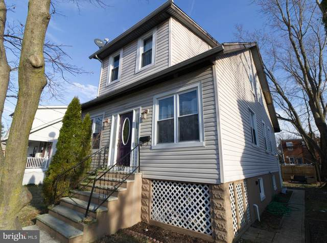 5507 Remmell Avenue, BALTIMORE, MD 21206 (#MDBA500758) :: Great Falls Great Homes