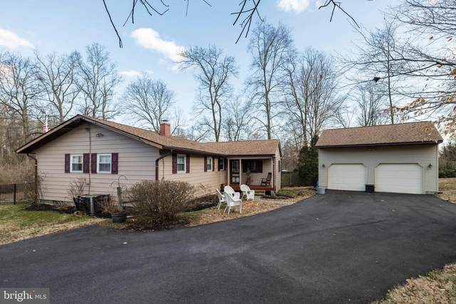 764 Old Westtown Road, WEST CHESTER, PA 19382 (#PACT499032) :: RE/MAX Main Line