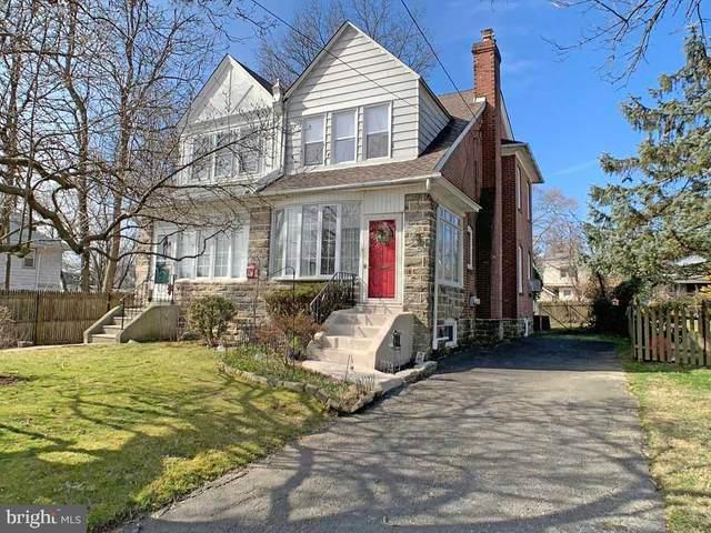 460 N Keswick Avenue, GLENSIDE, PA 19038 (#PAMC639326) :: Viva the Life Properties