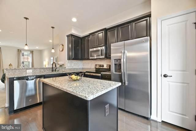 111 S Newkirk Street, BALTIMORE, MD 21224 (#MDBA500760) :: The Matt Lenza Real Estate Team