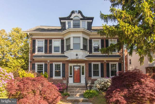 147 Upland Terrace, BALA CYNWYD, PA 19004 (#PAMC639328) :: The Steve Crifasi Real Estate Group